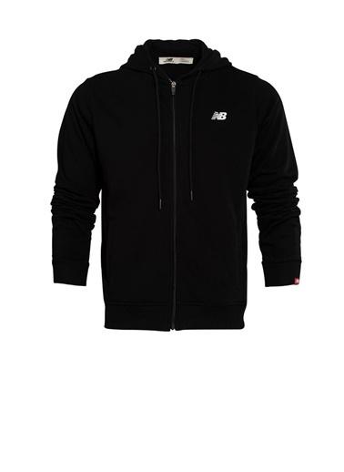 New Balance Sweatshirt Siyah